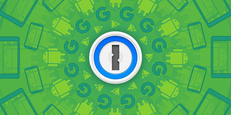 1Password 6 für Android