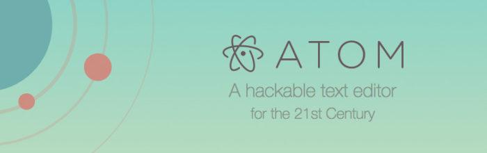 Atom Editor Update 1.17
