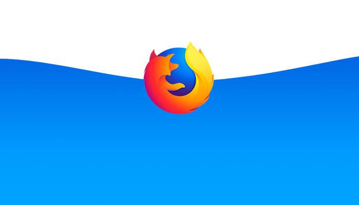 Firefox Quantum Browser Logo